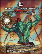 Scourge of the Nightingale: Part 3 A Song of War (Fantasy Grounds)