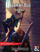 Serpent Isle: The Bundle [BUNDLE]