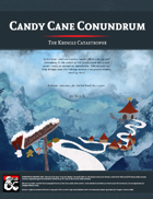 Candy Cane Conundrum