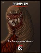 PSC2 Wormscape