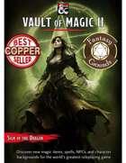 Vault of Magic II (Fantasy Grounds)