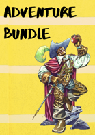 Adventure Bundle [BUNDLE]