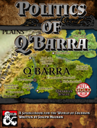 Politics of Q'barra