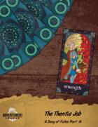 CCC-Tarot-02-09 The Thentia Job