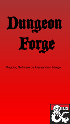 Dungeon Forge