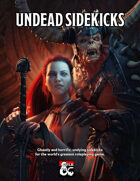 Sidekicks: Undead Sidekicks
