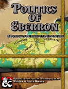 Politics of Eberron [BUNDLE]