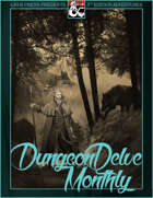 Dungeon Delve Monthly [BUNDLE]