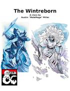 Class: The Wintreborn