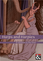 Harps and Harpies