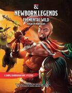 Newborn Legends — A Simple Barbarian Day em português