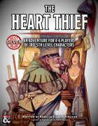 The Heart Thief