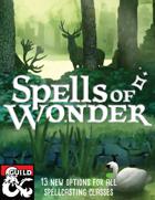 Spells of Wonder