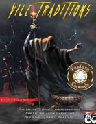 Vile Traditions (Fantasy Grounds)