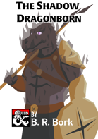 The Shadow Dragonborn