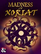 Madness of Xoriat (5e)