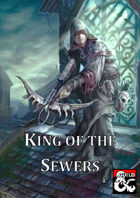 King of the Sewers