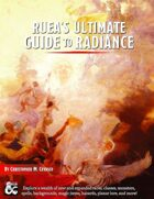 Ruea's Ultimate Guide to Radiance