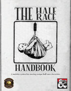 The Half-Race Handbook (Fantasy Grounds)