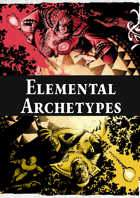Elemental Archetypes  [BUNDLE]