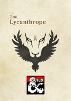 Lycanthrope Class for D&D 5e (2021)