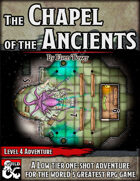 The Chapel of the Ancients