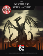 The Deathless Skies of Cyre