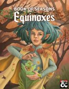 Book of Seasons: Equinoxes