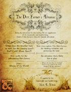 The Dirt Farmer's Almanac