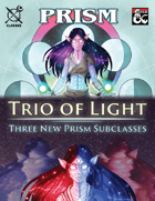 Prisms and Trio Bundle [BUNDLE]