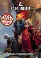 I 100 INCIPIT