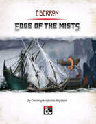 Eberron: Edge of The Mists