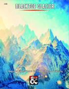 ANS3 Blacktoe Glacier