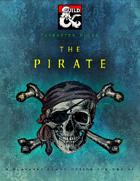 D&D 5E Pirate Class