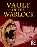 Vault of the Warlock (5e)