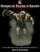 House of Payne & Sauro