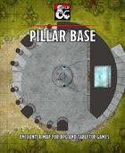 Pillar Base battlemap
