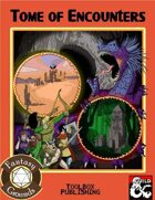 Tome of Encounters (Fantasy Grounds)