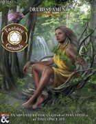 Druid's Lament (Fantasy Grounds)