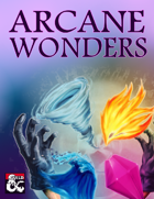 Arcane Wonders [BUNDLE]