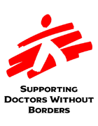 Doctors Without Borders PWYW Donation
