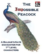 The Impossible Peacock