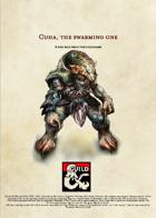 Cuha, The Swarming One