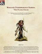 Elder Oblex Warlock Patron + Oblex Tyrant monster
