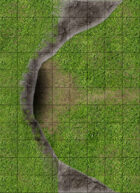 4 sample encounter maps