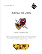 CCC-HERO-BK-02-01 Riders of the Storm