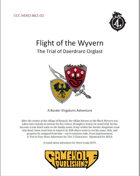 CCC-HERO-BK-02-02 Flight of the Wyvern