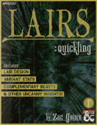Lairs: Quickling