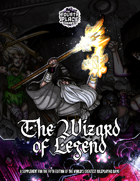 The Wizard of Legend