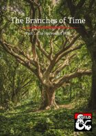 BT-01 The Branches of Time: The Harvest of War